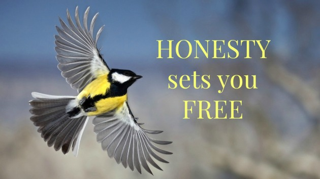 honesty-sets-you-free